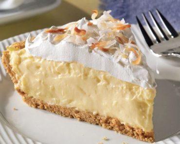 The Most Favorite Dessert Pie Recipes in America