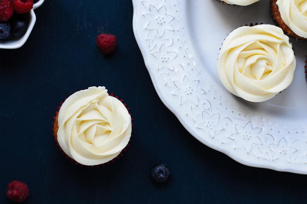 Basic Cream Cheese Frosting Recipe