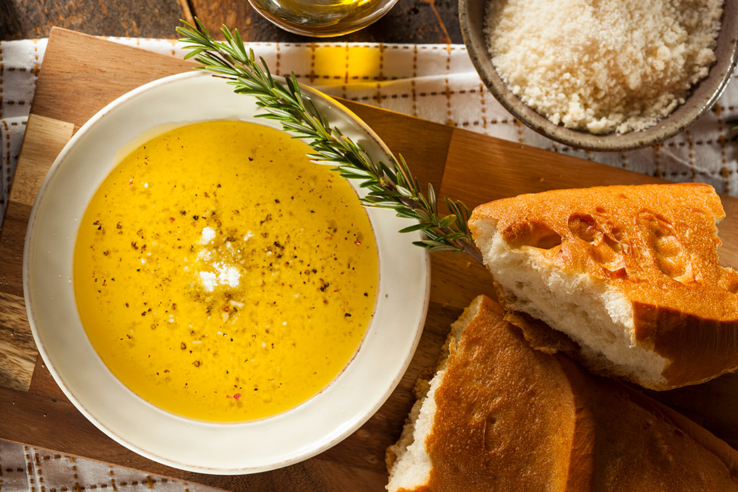 Italian Bread Dip (The Best Classic Recipe)
